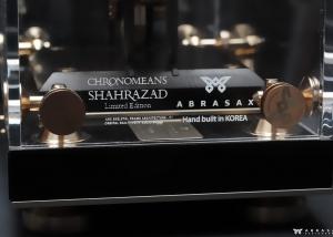 CHRONOMEANS shahrazad V1.0